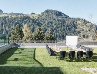 Austria Trend Hotel Schloss Lebenberg © David Schreyer