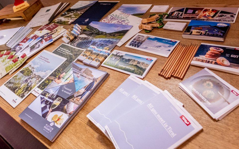CBT MICEgenuss in München - Tirol Convention Partner © Andreas Schebesta