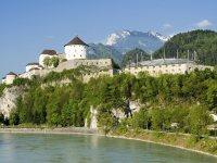 Festung Kufstein © Tourismusverband Kufstein