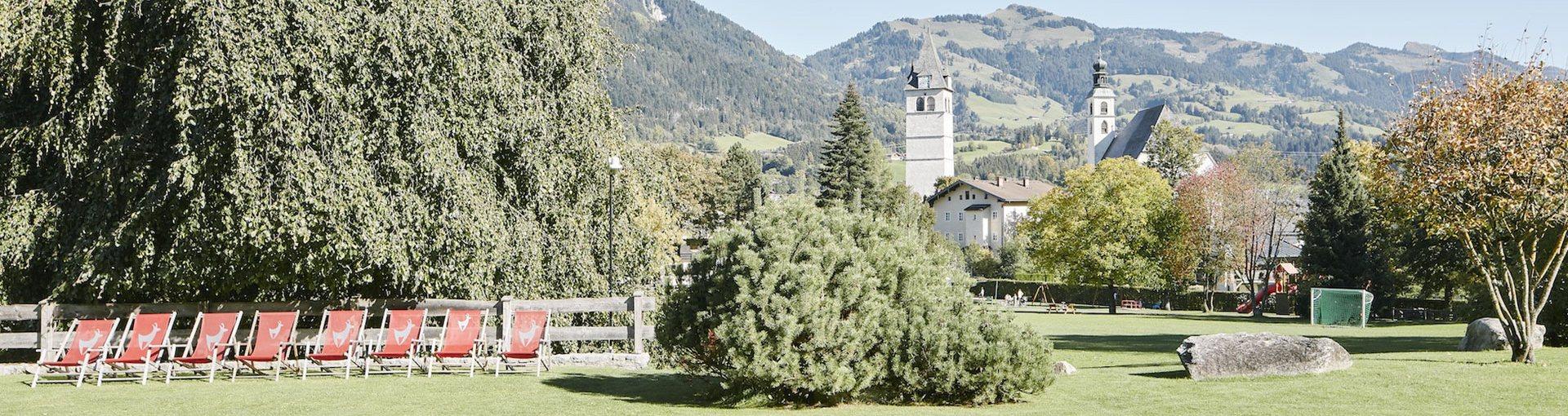 Kitzbühel Hotel Kitzhof © David Schreyer