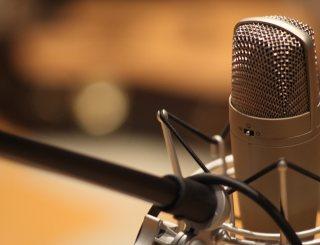 microphone © Murdock