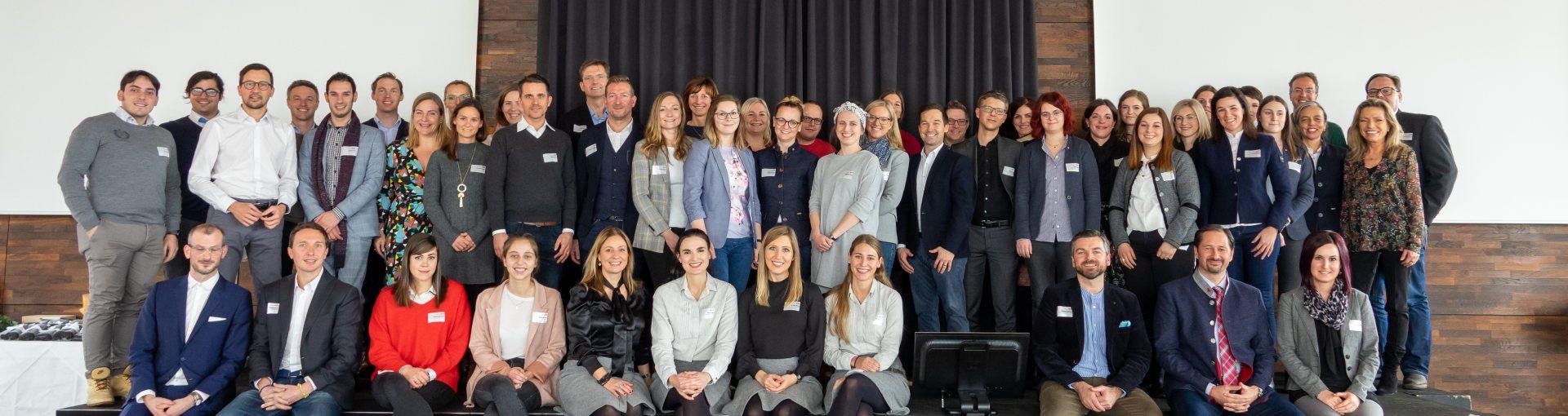 Jahresversammlung CBT und Partner 2019 © Tanja Sprenger