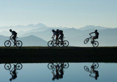 E-Bike Tour © eventfactory