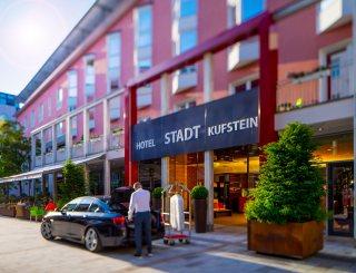 © Hotel Stadt Kufstein