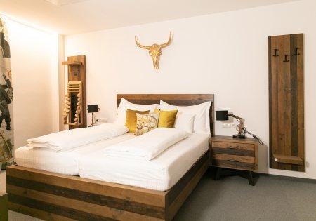 Room © Sporthotel Igls