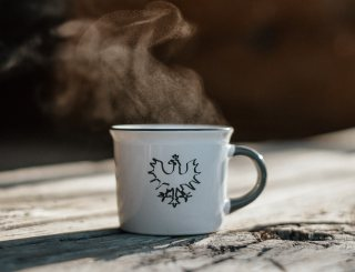 Teetasse © Tirol Shop