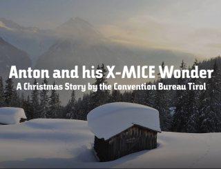 Weihnachtsgeschichte © Convention Bureau Tirol