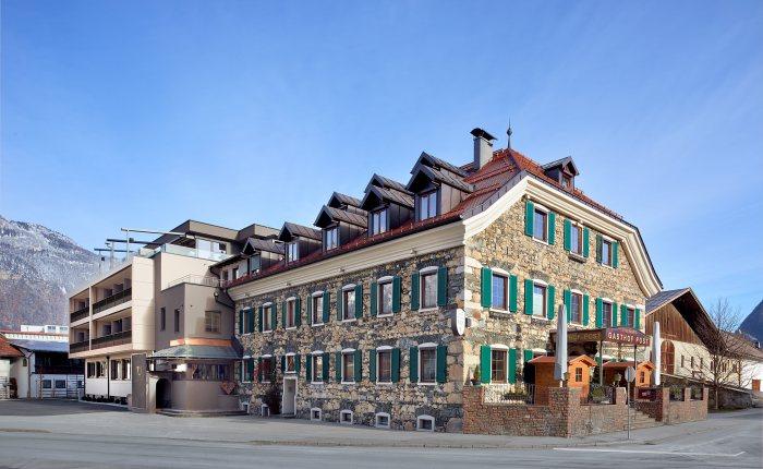 Gasthof Hotel Post © Michael Huber