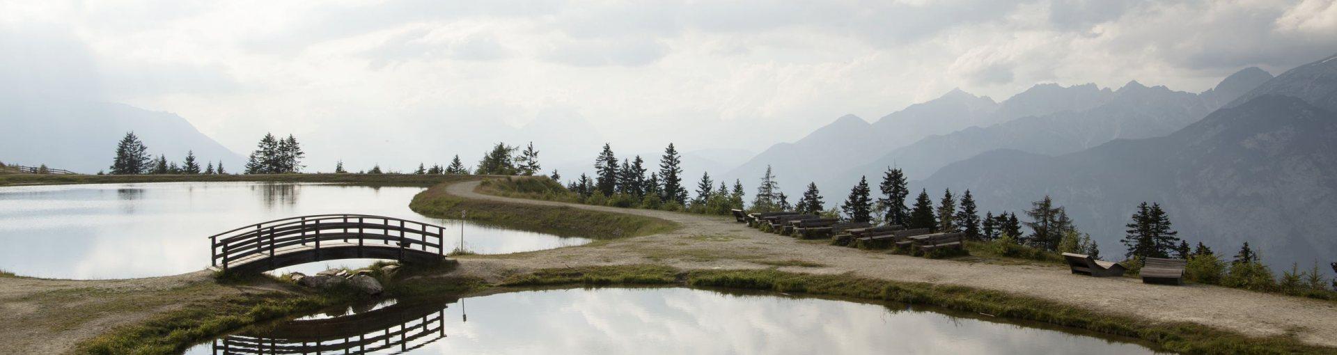 Mutterer Alm © Tirol Werbung