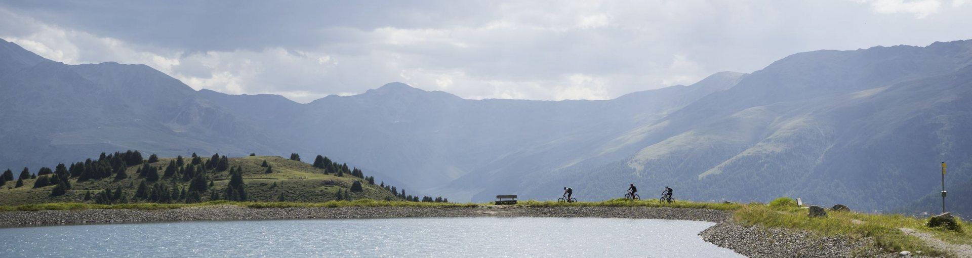 Great Trails © Nauders Tirol Werbung