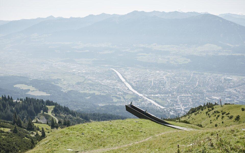 Innsbruck Seegrube © David Schreyer