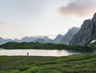Lechtaler Höhenweg © Sebastian Schels