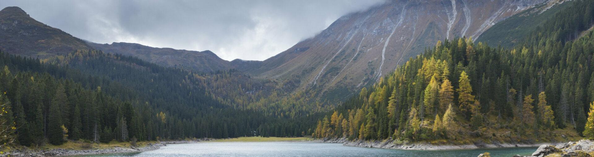 Obernberger See © Mario Webhofer