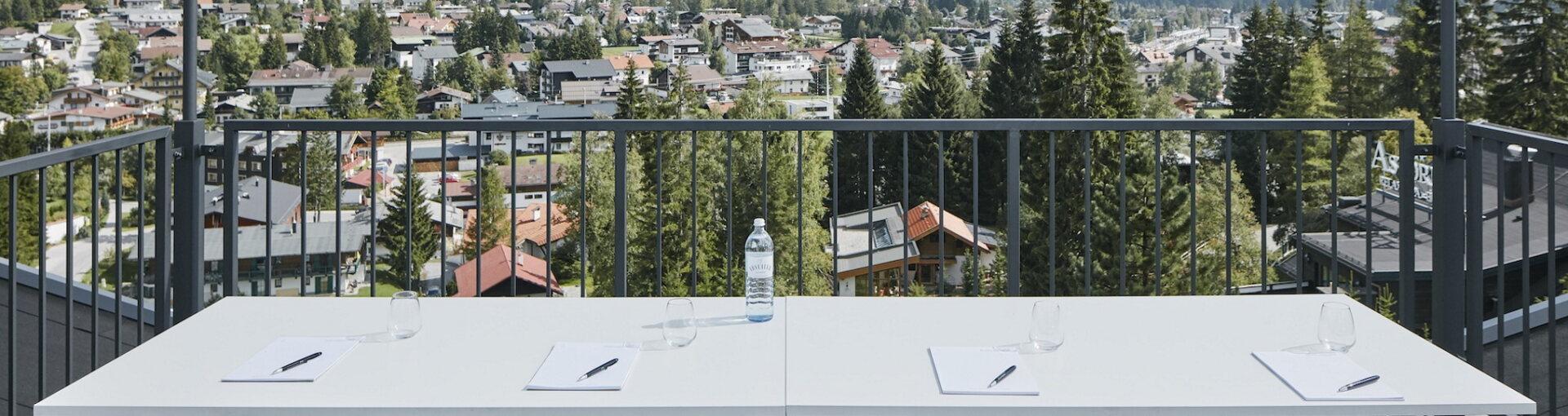 Natur & Spa Hotel Lärchenhof © David Schreyer Presselounge