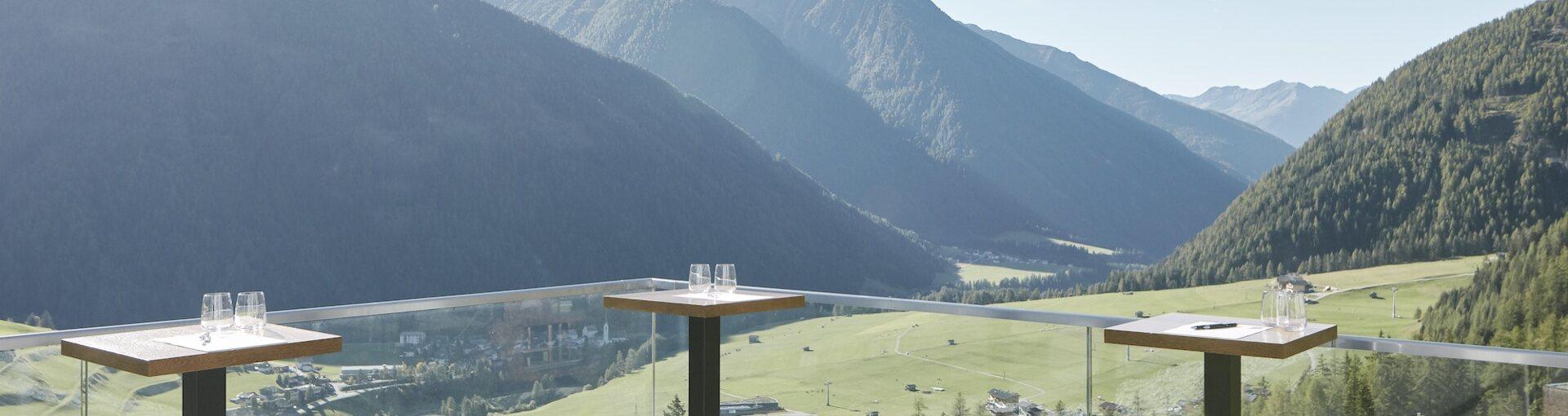 Gradonna Mountain Resort © David Schreyer Presselounge