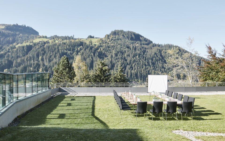 Lebenberg Schlosshotel Kitzbühel © David Schreyer Presselounge