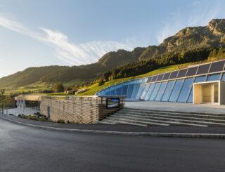 Congress Centrum Alpbachgrüne Initiativen © Norbert Freudenthaler