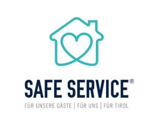 Safe Service Logo © Safe Service