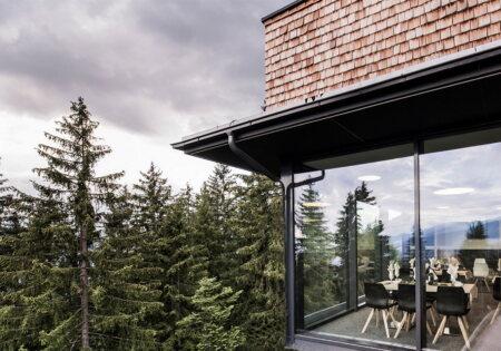 Hotel Grafenast © Silberregion Karwendel