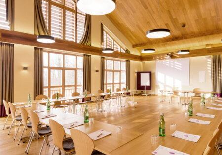 Seminarraum Tratzberg © Silberregion Karwendel