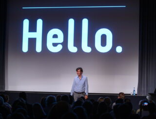 Stefan Sagmeister © Europahaus Mayrhofen_Gerhard Berger