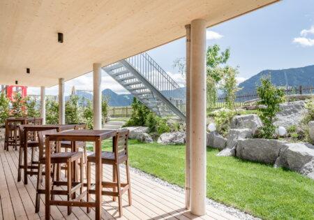 Hotel Rieder Achensee © Silberregion Karwendel