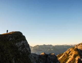 Nachhaltigkeit Tirol - Stubaier Alpen © Jannis Braun